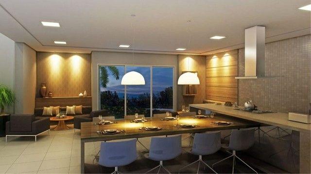 Apartamento com 4 dormitórios à venda, 177 m² por R$ 1.243.451,10 - Altiplano Cabo Branco  - Foto 14