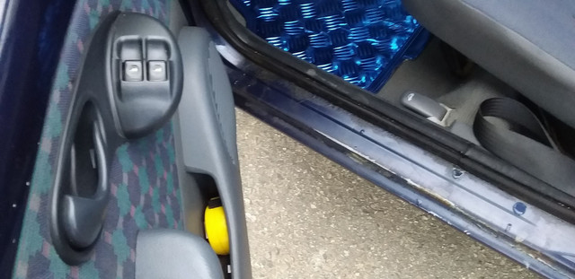 Pálio ar condicionado 4 portas - Foto 3
