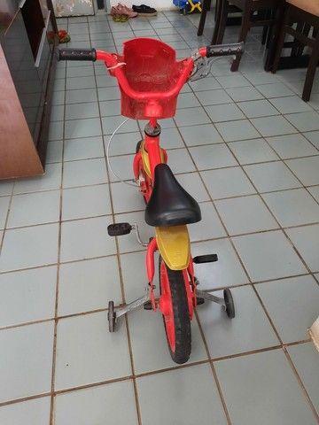 Bicicletas Aro 12 - Foto 4