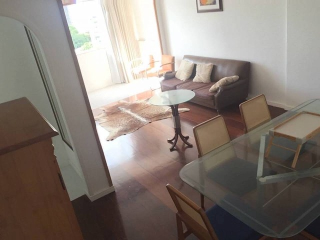 Apartamento para venda possui 120 metros quadrados com 3 quartos em Canela - Salvador - Ba - Foto 10