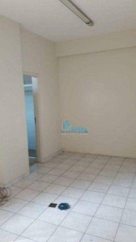 Conjunto para alugar, 487 m² por R$ 4.523,86/mês - Centro - Santos/SP - Foto 5