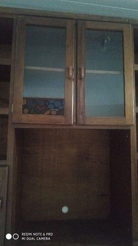 Estante em madeira - Foto 5