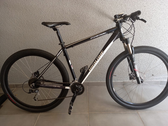 Bicicleta mtb aro 29