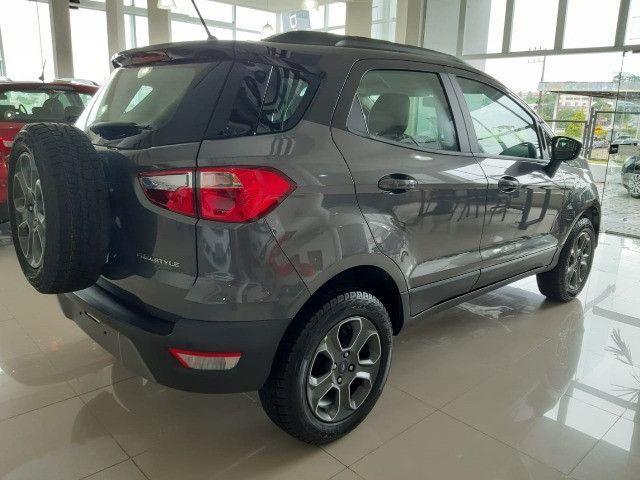 Ford ecosport freestyle 1.5 automática 2020/2021 - Foto 8