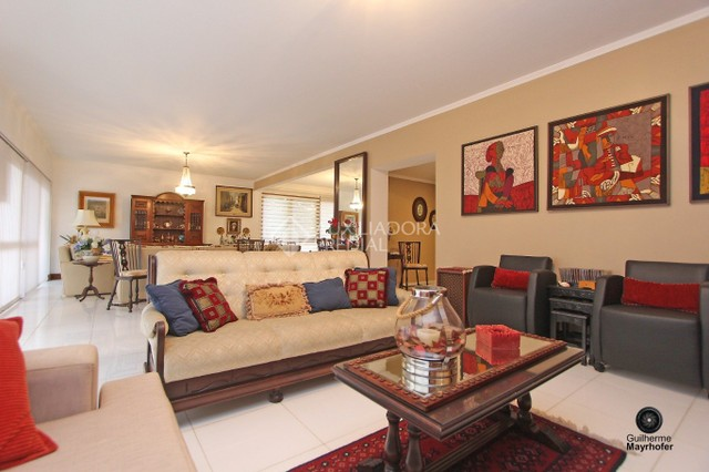Apartamento à venda com 4 dormitórios em Moinhos de vento, Porto alegre cod:325969 - Foto 5