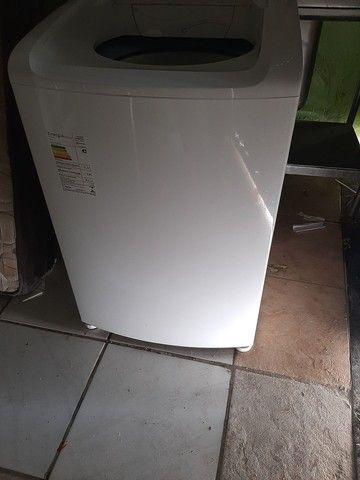 Máquina de lavar roupa Eletrolux 10 kgs - Foto 5