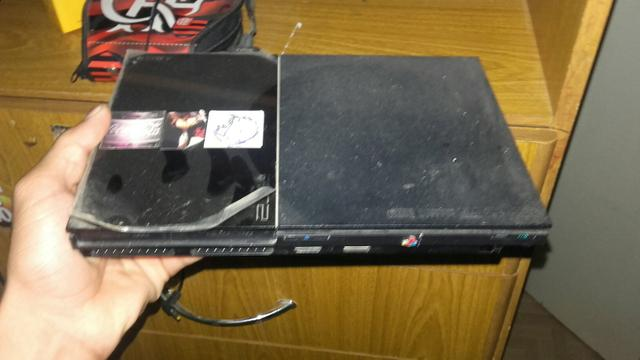 PlayStation 2 usado