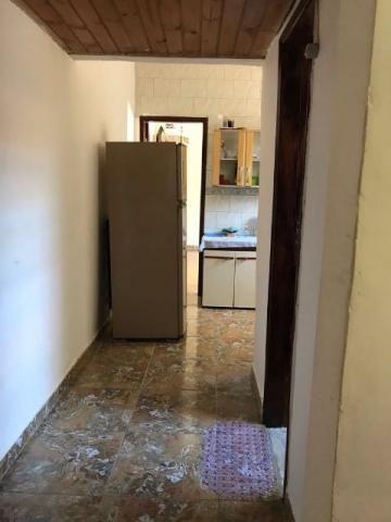 Excelente casa 2 quartos - Foto 5