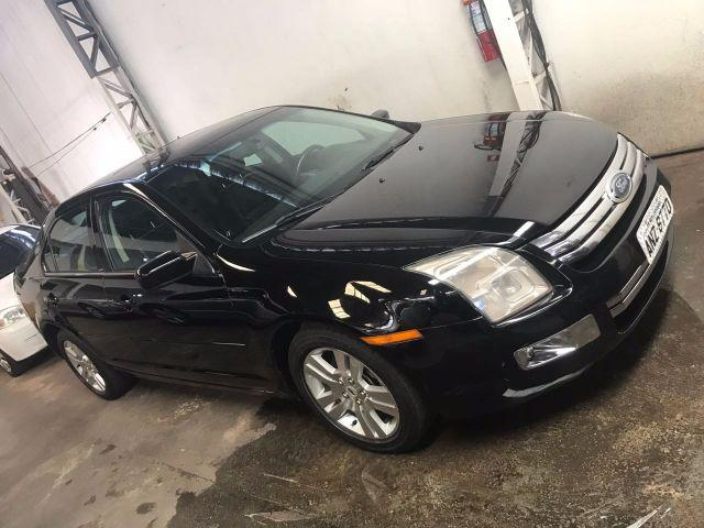 FORD FUSION SEL 2.3 AUT