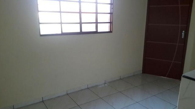 Casa 2 Dorms - Jd Santa Luzia/Putim Ac Financiamento - Foto 5
