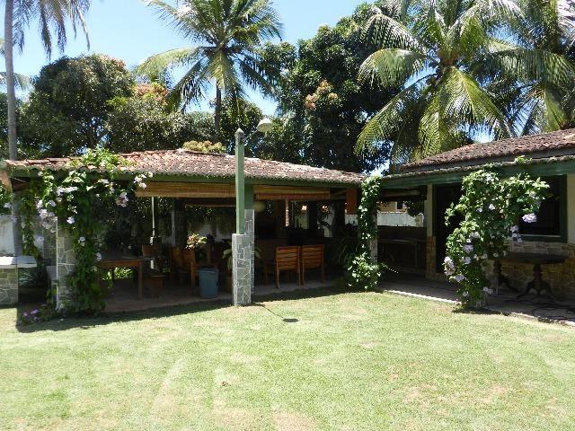 Casa temporada conceição de vera cruz itaparica -ba - Foto 13