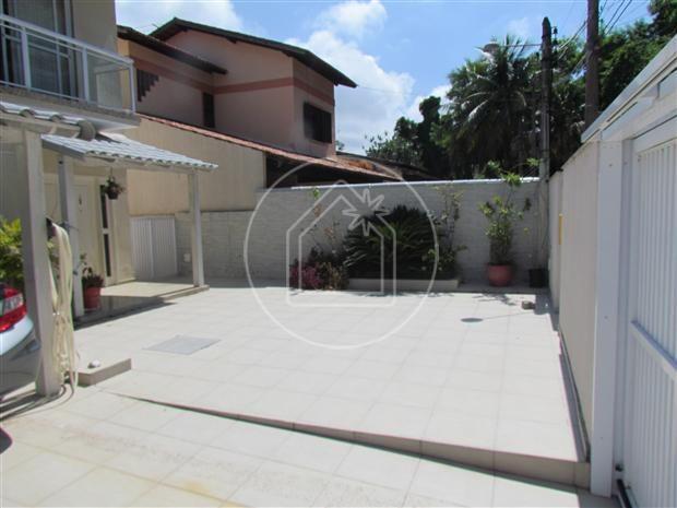 Casa à venda com 3 dormitórios em Piratininga, Niterói cod:772970 - Foto 4
