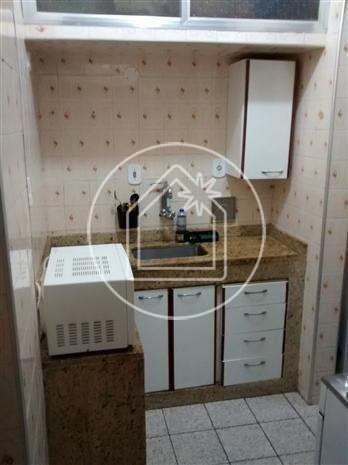 Apartamento à venda com 2 dormitórios em Meier, Rio de janeiro cod:831485 - Foto 12