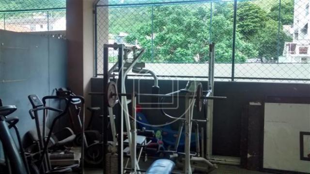 Apartamento à venda com 2 dormitórios em Sampaio, Rio de janeiro cod:794176 - Foto 15