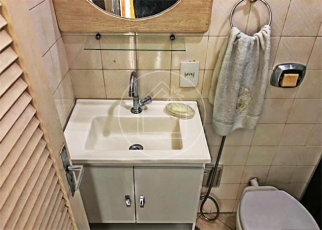 Apartamento à venda com 3 dormitórios em Meier, Rio de janeiro cod:827240 - Foto 13