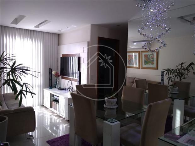 Apartamento à venda com 2 dormitórios em Engenho de dentro, Rio de janeiro cod:826547 - Foto 5
