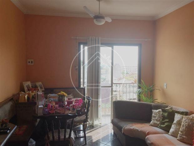 Apartamento à venda com 2 dormitórios em Riachuelo, Rio de janeiro cod:811903