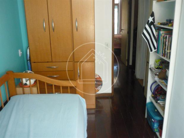 Apartamento à venda com 2 dormitórios em Meier, Rio de janeiro cod:824395 - Foto 10