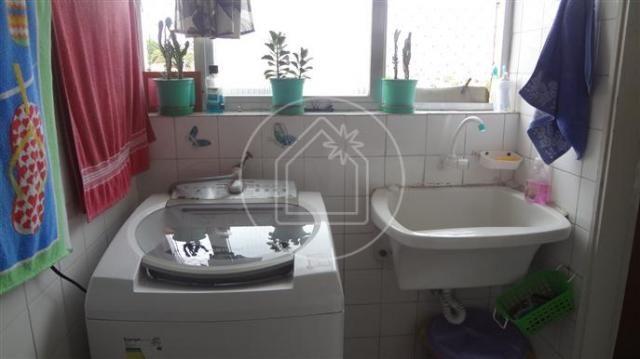 Apartamento à venda com 2 dormitórios em Abolição, Rio de janeiro cod:824038 - Foto 15