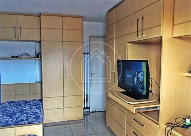 Apartamento à venda com 3 dormitórios em Meier, Rio de janeiro cod:827240 - Foto 7