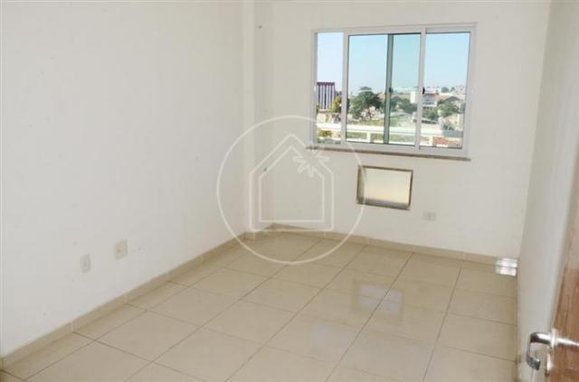 Apartamento à venda com 2 dormitórios em Riachuelo, Rio de janeiro cod:804102