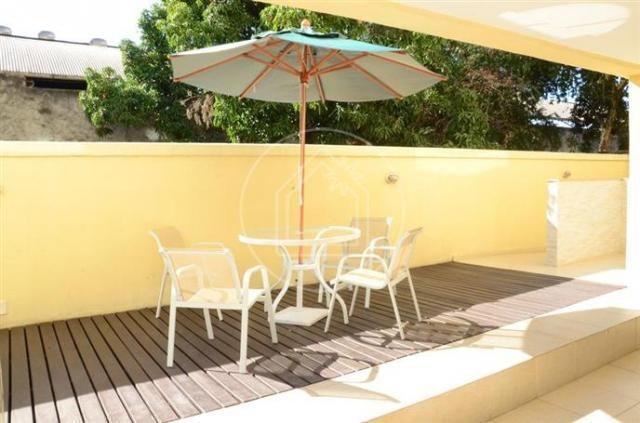 Apartamento à venda com 2 dormitórios em Riachuelo, Rio de janeiro cod:804102 - Foto 15