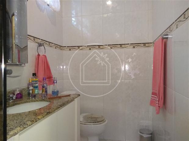 Casa à venda com 2 dormitórios em Todos os santos, Rio de janeiro cod:821980 - Foto 11