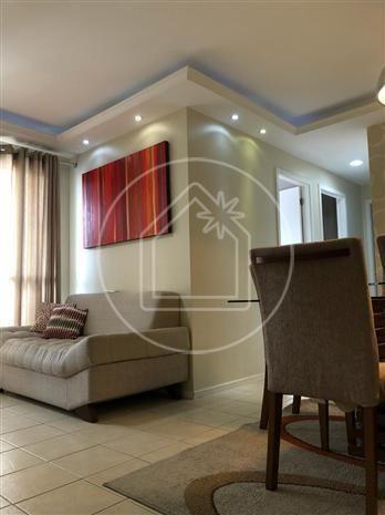 Apartamento à venda com 3 dormitórios em Pilares, Rio de janeiro cod:834672 - Foto 12