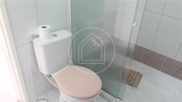 Apartamento à venda com 2 dormitórios em Cachambi, Rio de janeiro cod:803218 - Foto 15