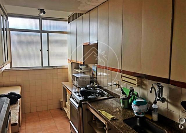 Apartamento à venda com 3 dormitórios em Meier, Rio de janeiro cod:827240 - Foto 19