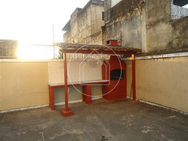 Apartamento à venda com 2 dormitórios em Riachuelo, Rio de janeiro cod:811903 - Foto 11
