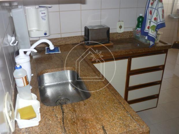 Apartamento à venda com 2 dormitórios em Meier, Rio de janeiro cod:824395 - Foto 17