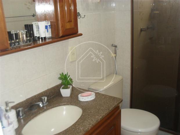 Apartamento à venda com 3 dormitórios em Engenho de dentro, Rio de janeiro cod:834028 - Foto 9
