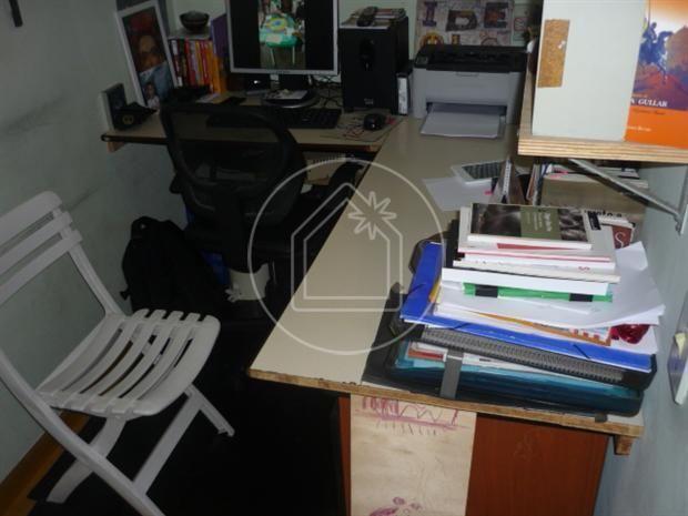 Apartamento à venda com 2 dormitórios em Meier, Rio de janeiro cod:824395 - Foto 12