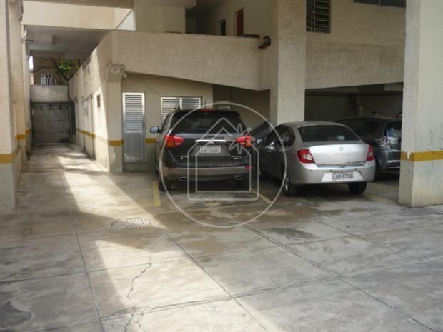 Apartamento à venda com 2 dormitórios em Meier, Rio de janeiro cod:824395 - Foto 20