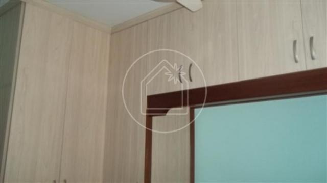 Apartamento à venda com 3 dormitórios em Cachambi, Rio de janeiro cod:796163 - Foto 16
