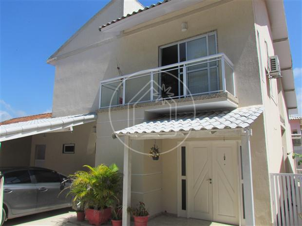 Casa à venda com 3 dormitórios em Piratininga, Niterói cod:772970