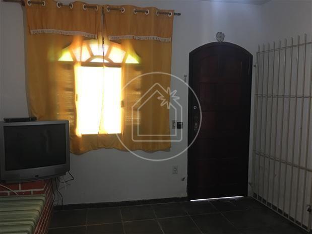 Casa à venda com 2 dormitórios em Jardim solares, Iguaba grande cod:786302 - Foto 3