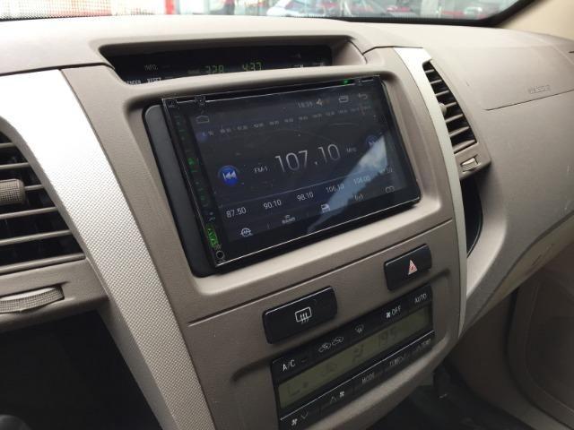 Toyota Hilux SW4 3.0 diesel Blindada 3A - Foto 8