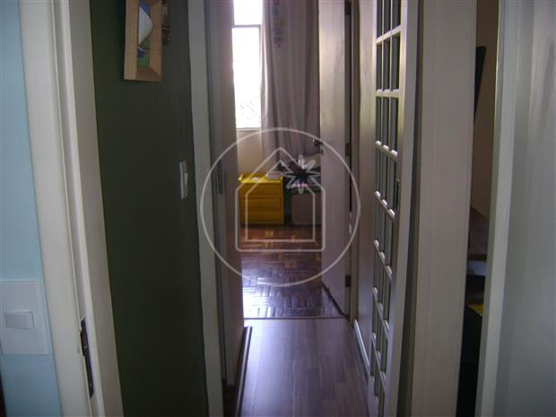 Apartamento à venda com 2 dormitórios em Lins de vasconcelos, Rio de janeiro cod:831838 - Foto 11