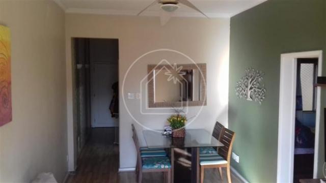 Apartamento à venda com 2 dormitórios em Lins de vasconcelos, Rio de janeiro cod:831838 - Foto 2