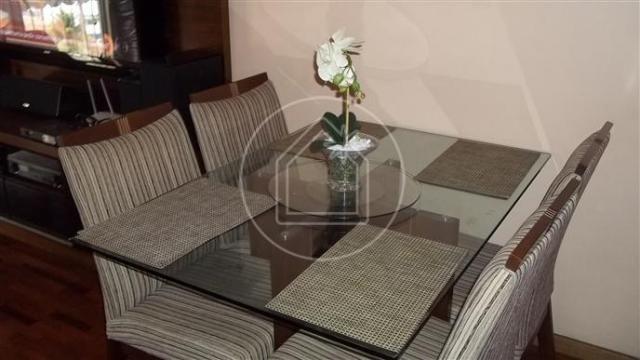 Apartamento à venda com 2 dormitórios em Cachambi, Rio de janeiro cod:558565 - Foto 6