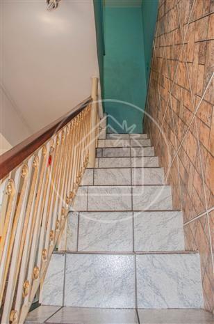 Casa de condomínio à venda com 5 dormitórios em Meier, Rio de janeiro cod:811279 - Foto 8