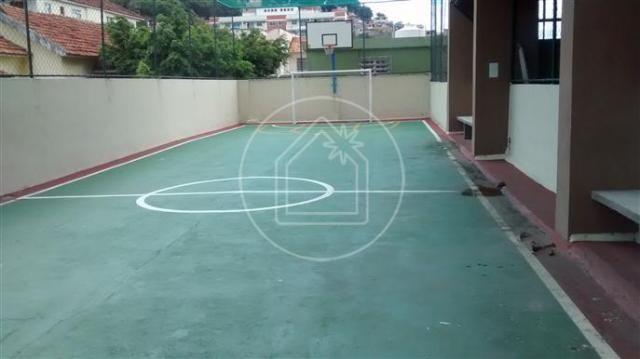 Apartamento à venda com 2 dormitórios em Sampaio, Rio de janeiro cod:794176 - Foto 16