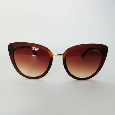 Oculos feminino Chanel Butterfly - Bijouterias, relógios e ... d4a64254f3