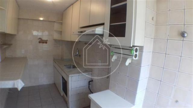 Apartamento à venda com 2 dormitórios em Cachambi, Rio de janeiro cod:810046 - Foto 14