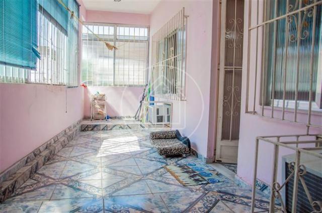 Casa de condomínio à venda com 5 dormitórios em Meier, Rio de janeiro cod:811279 - Foto 13