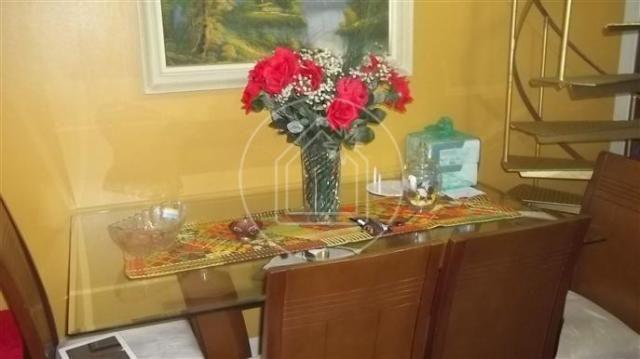 Apartamento à venda com 3 dormitórios em Cachambi, Rio de janeiro cod:796163