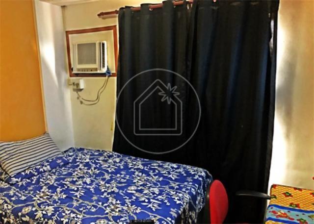 Apartamento à venda com 3 dormitórios em Meier, Rio de janeiro cod:827240 - Foto 11