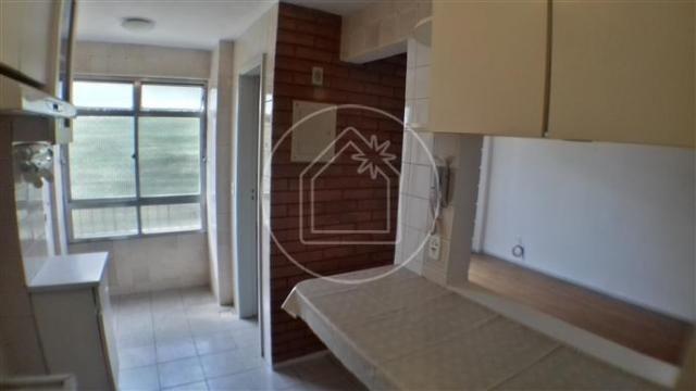 Apartamento à venda com 2 dormitórios em Cachambi, Rio de janeiro cod:810046 - Foto 13